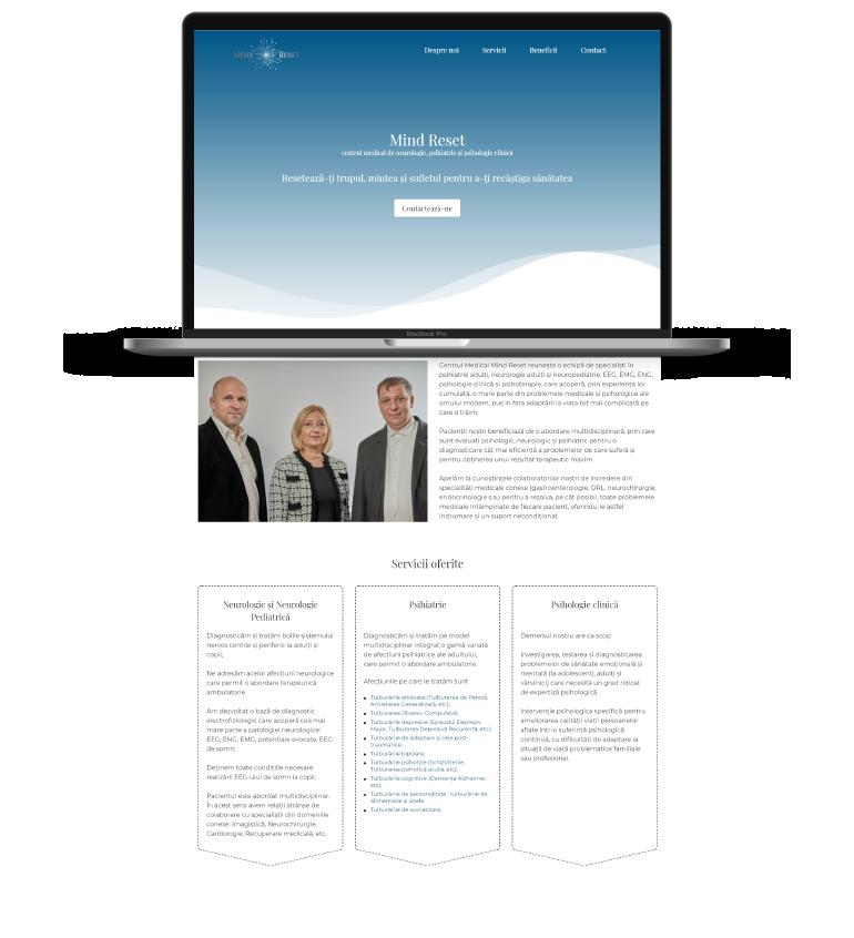 mindreset-website