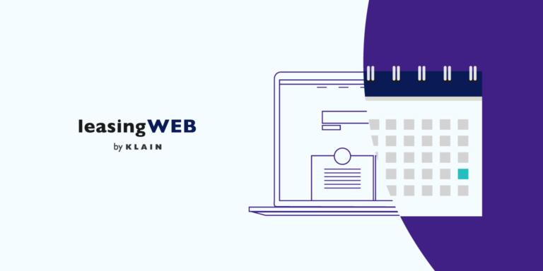website leasing