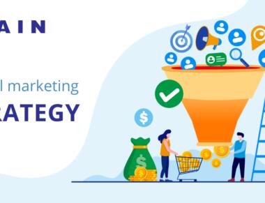 Digital marketing strategies that generate sales